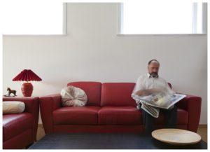 De Vitshaag lounge