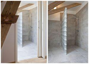 De Vitshaag Twins badkamer